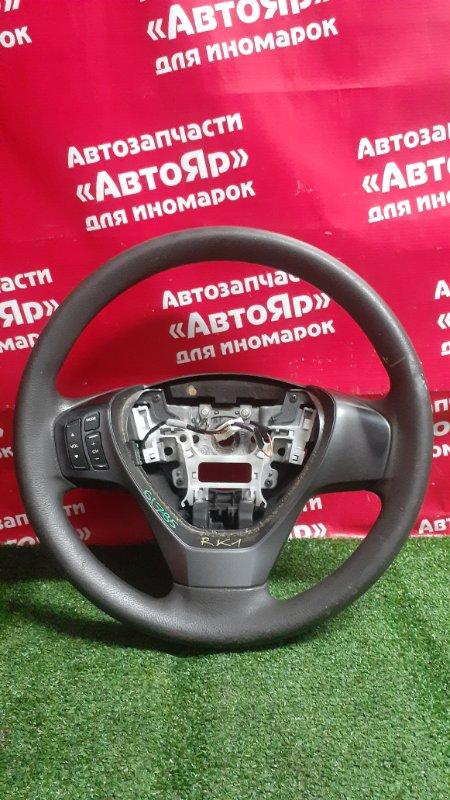 Руль Honda Stepwgn RK1 R20A 07.2010 мульти