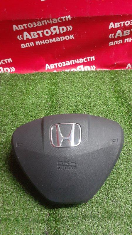 Airbag Honda Civic FD1 R18A с зарядом