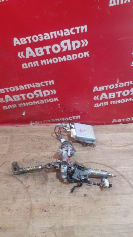 Рулевая колонка Toyota Sai AZK10 2AZ-FXE 2011 электро