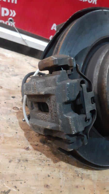 Суппорт тормозной Bmw 335I E91 N54B30A 11.2006 задний правый 34216769102