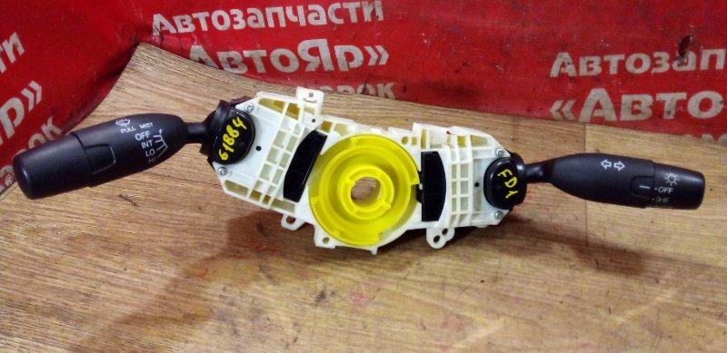 Кулиса Honda Civic FD1 R18A Свет, автосвет /Дворники