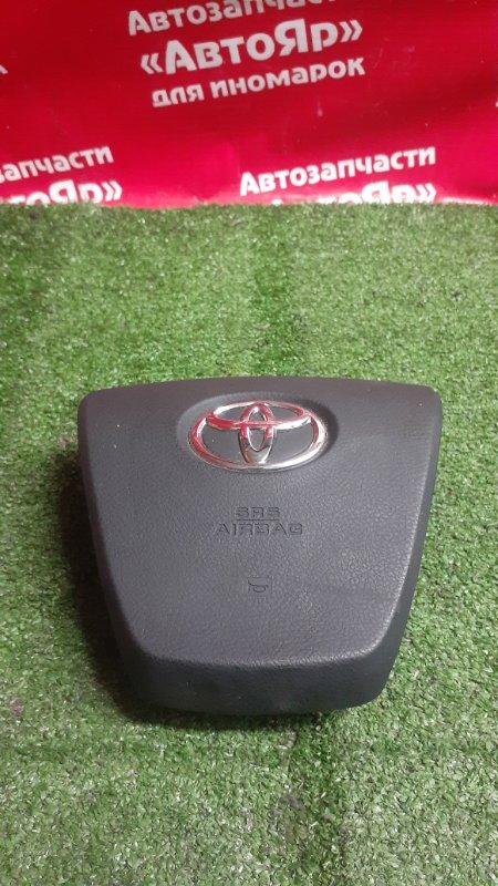 Airbag Toyota Sai AZK10 2AZ-FXE 2011 с зарядом