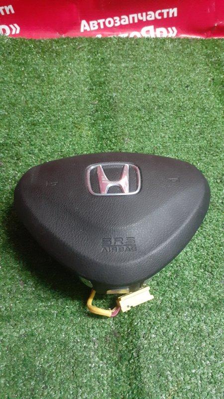Airbag Honda Accord CU2 K24A 11.2008 с зарядом