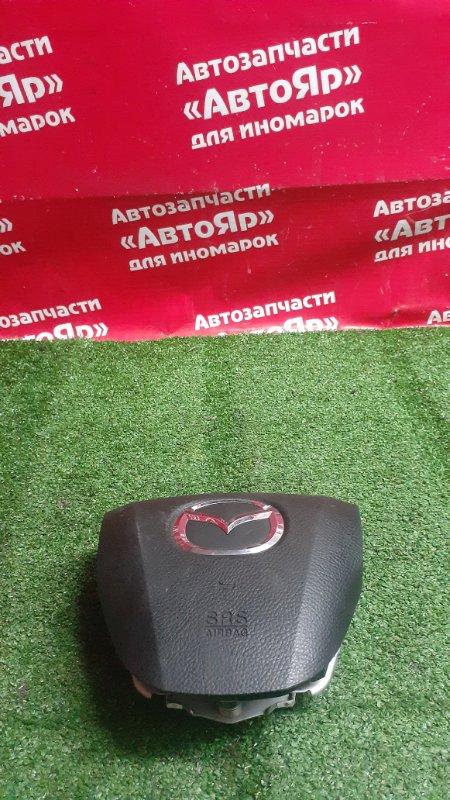 Airbag Mazda Atenza GHEFP LF-VD с зарядом