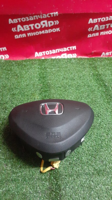 Airbag Honda Accord CU2 K24A 12.2008 с зарядом