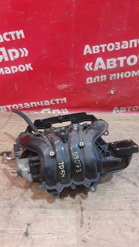 Коллектор впускной Suzuki Escudo TD54W J20A 10.2007