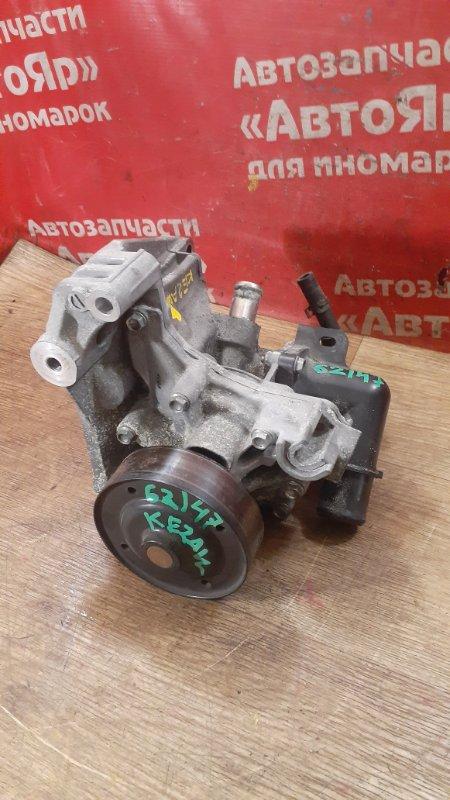 Помпа Mazda Cx-5 KE2AW SH-VPTS 03.2012