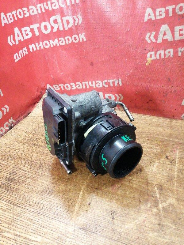 Заслонка дроссельная Mazda Cx-5 KE2AW SH-VPTS 03.2012 SH01-13-6B0