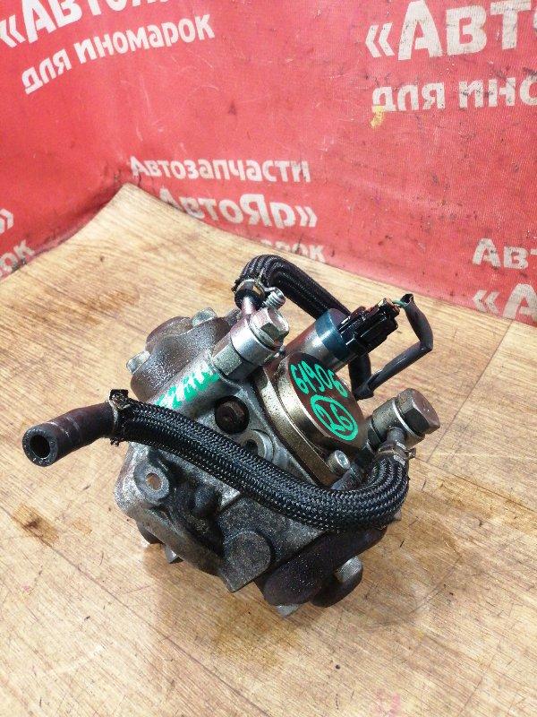 Тнвд Mazda Cx-5 KE2AW SH-VPTS 03.2012 SH01-13-800, 294000-1660