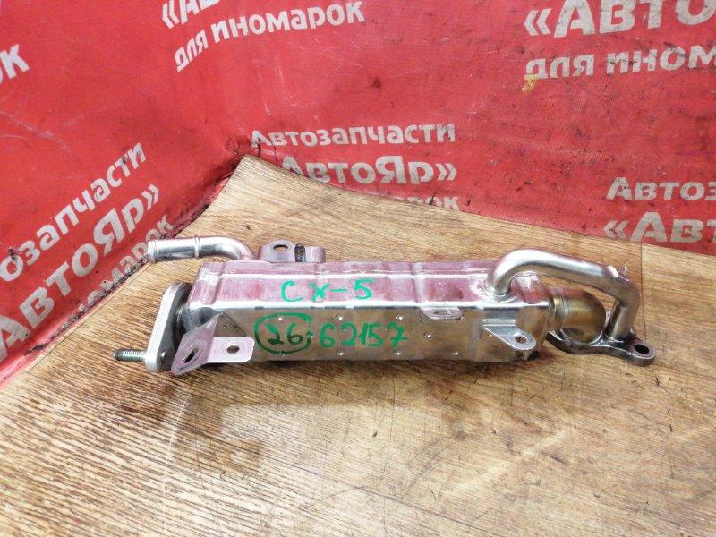 Радиатор egr Mazda Cx-5 KE2AW SH-VPTS 03.2012 sh01-2030y