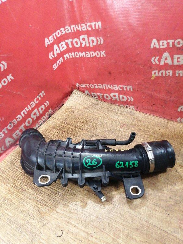 Патрубок Mazda Cx-5 KE2AW SH-VPTS 03.2012 патрубок интеркулера.