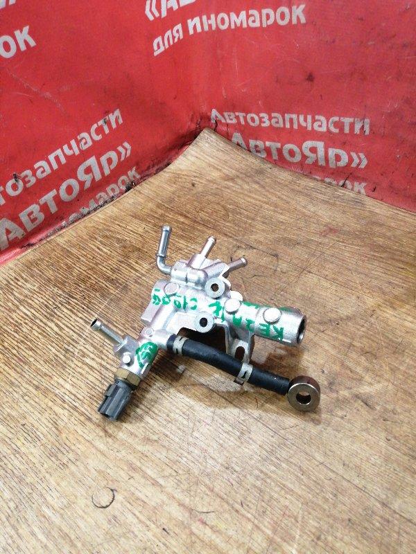 Клапан топливный Mazda Cx-5 KE2AW SH-VPTS 03.2012 SH01-13-27X