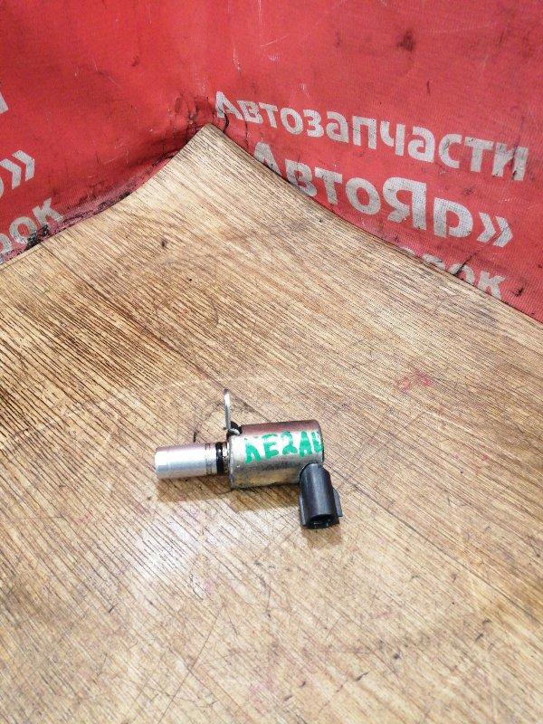 Клапан vvti Mazda Cx-5 KE2AW SH-VPTS 03.2012 kd5342910