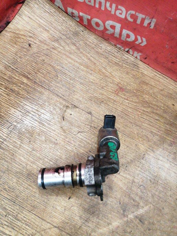 Клапан vvti Mazda Cx-5 KE2AW SH-VPTS 03.2012 k5t45598 клапан электромагнитный.