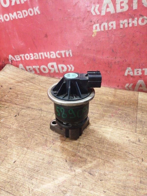 Клапан egr Honda Civic Ferio ES1 D15B 2001