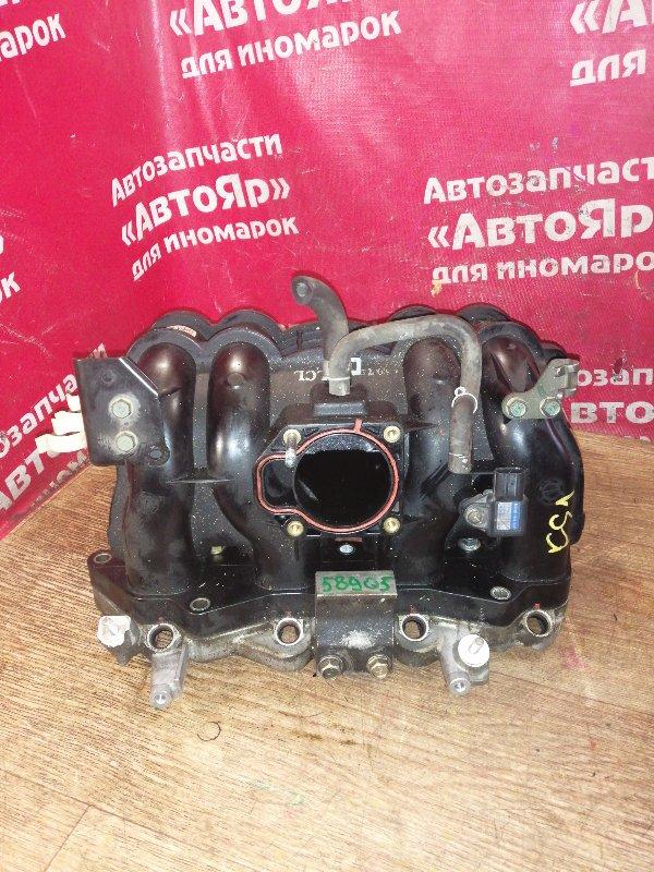 Коллектор впускной Honda Civic Ferio ES1 D15B 2001