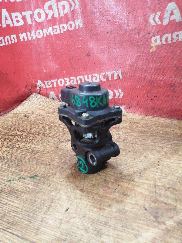 Клапан egr Mazda Capella GFEP FS-ZE 1997.10