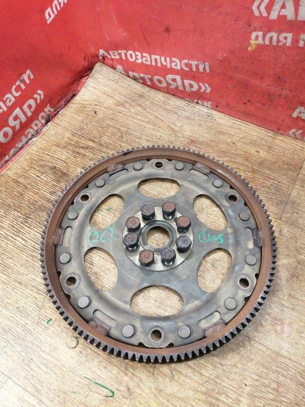 Маховик Mazda Cx-5 KE2AW SH-VPTS 03.2012 FZ3F-19-020