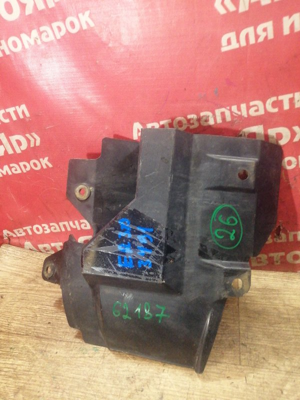 Защита двигателя Mazda Cx-7 ER3P L3-VDT 03.2007 передняя правая L206 56 341