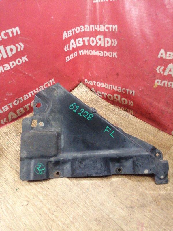 Защита двигателя Bmw 335I E91 N54B30A 11.2006 передняя левая 51.71-7 159 189