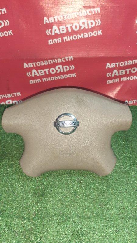 Airbag Nissan Bluebird Sylphy QG10 QG18DE 11.2001 с зарядом