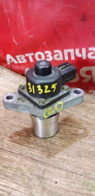 Клапан egr Nissan Wingroad Y12 HR15DE 12.2005