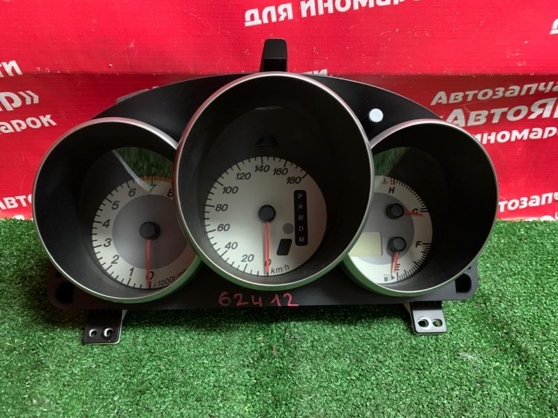 Комбинация приборов Mazda Axela BK5P ZY-VE bp4k55430