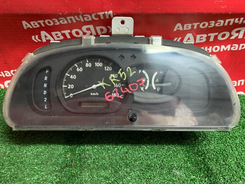 Комбинация приборов Toyota Liteace Noah KR52V 7K-E 83800-28540