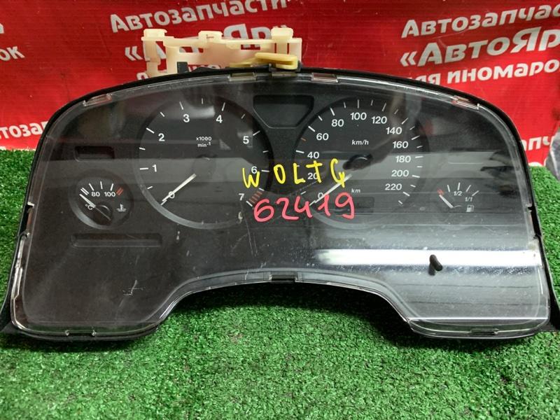 Комбинация приборов Subaru Traviq XM220 Z22 24419565