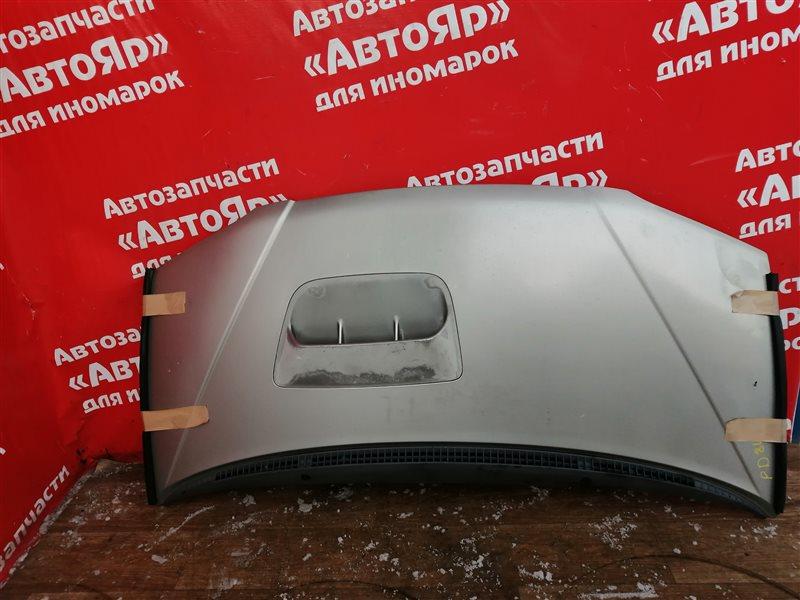 Капот Mitsubishi Delica Space Gear PD8W 4M40-T 07.1997