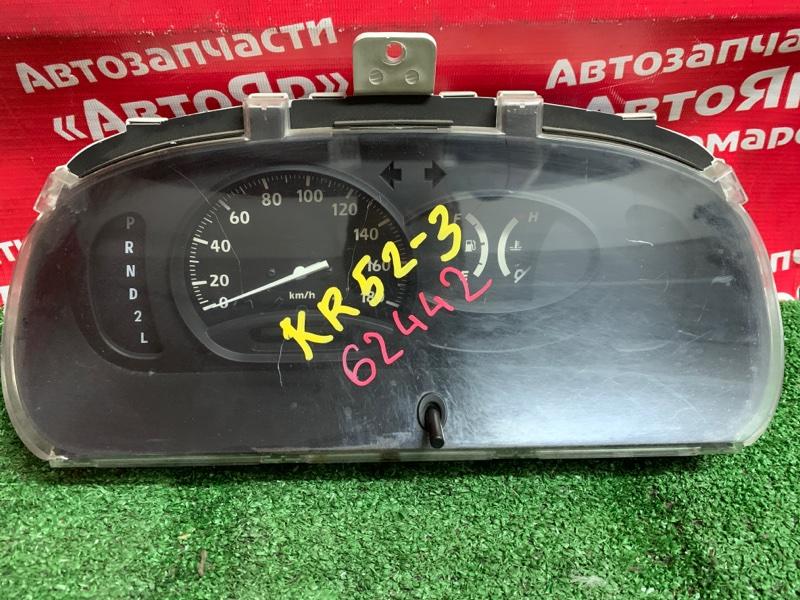 Комбинация приборов Toyota Town Ace KR52V 7K-E 83800-28541