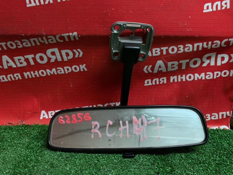 Зеркало салонное Toyota Regius RCH47W 3RZ-FE