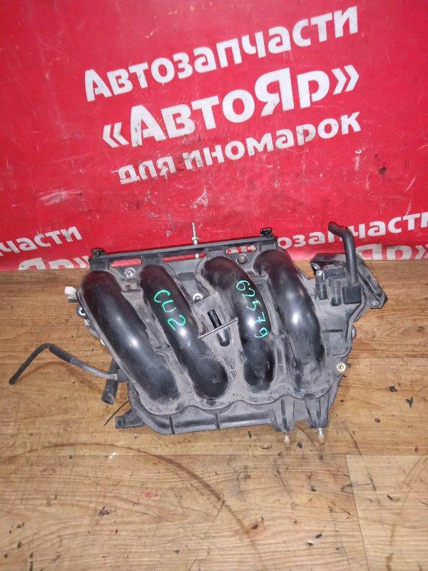 Коллектор впускной Honda Accord CU2 K24A 2008