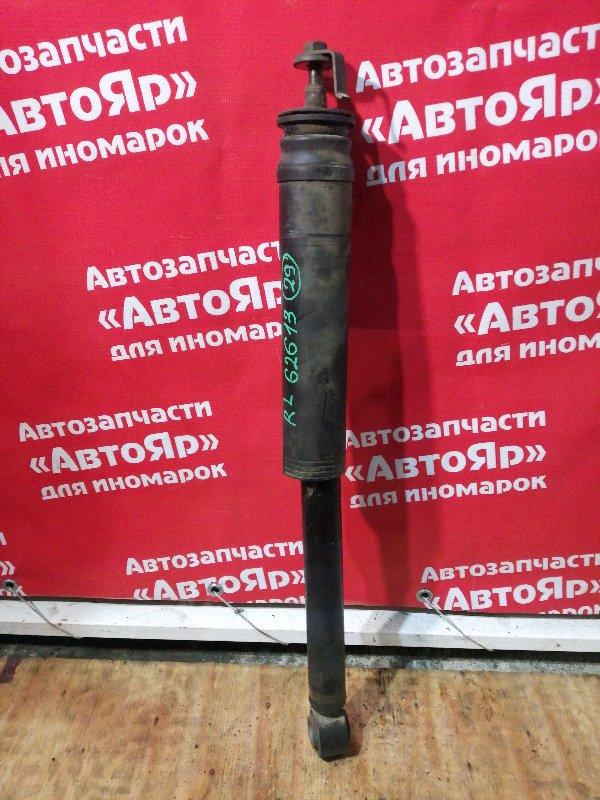Амортизатор Toyota Ipsum ACM26W 2AZ-FE 03.2004 задний левый Гнутый шток, цена за штуку, продажа парой