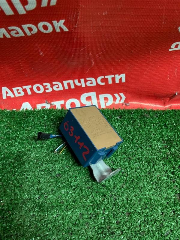 Блок управления Toyota Vista Ardeo SV50G 3S-FSE 06.2000 85940-32170