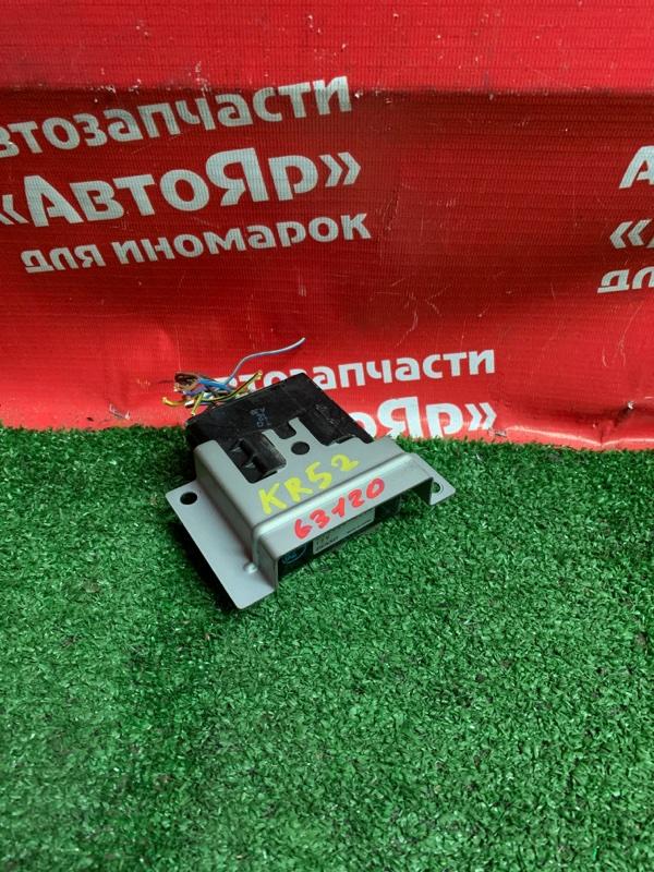 Блок управления Toyota Liteace Noah KR52V 7K-E 06.2007 88650-28680