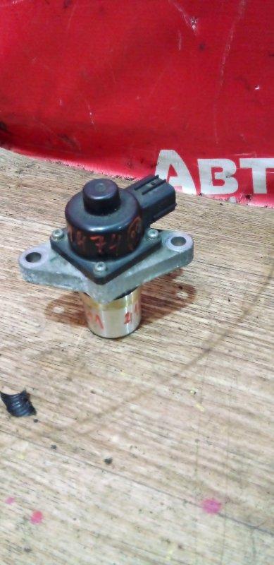 Клапан egr Nissan Note E11 HR15DE 09.2009