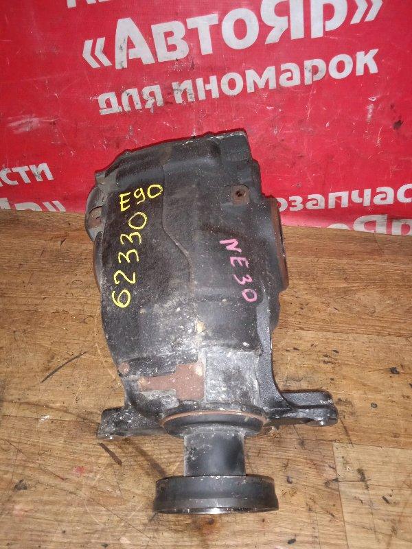 Редуктор Bmw 323I E90 N52B25A 01.2006 задний 3,73