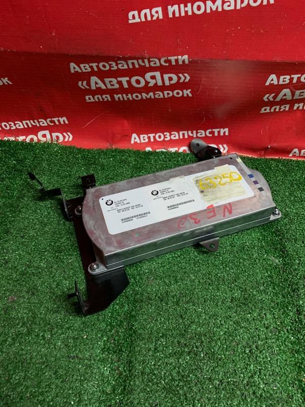 Блок управления Bmw 530I E60 N52B30A 03.2005 6972691