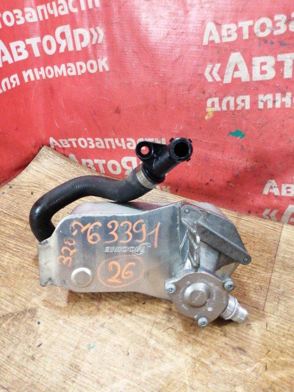 Радиатор акпп Bmw 323I E90 N52B25A 10.2005 АКПП