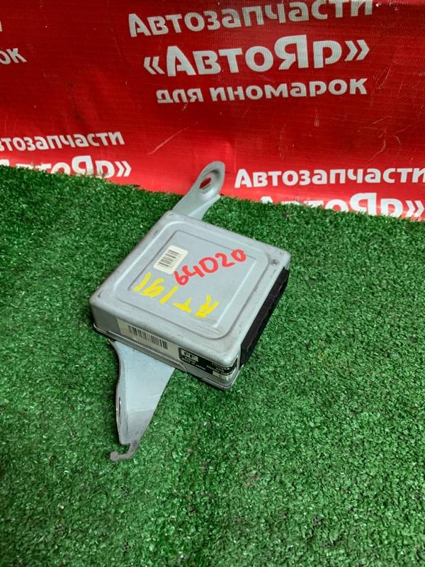 Блок управления abs Toyota Caldina AT191G 7A-FE 07.1996 89540-20370