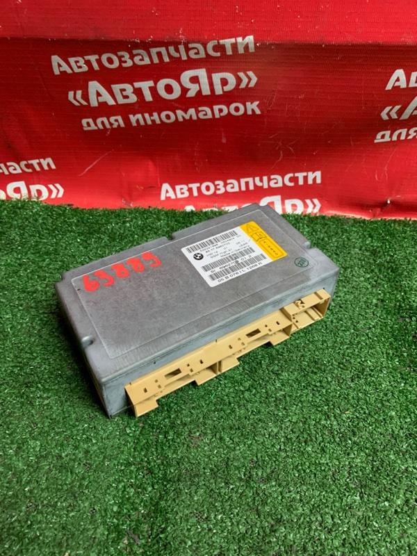Блок управления airbag Bmw 530I E60 N52B30A 03.2005 65.77-6962703