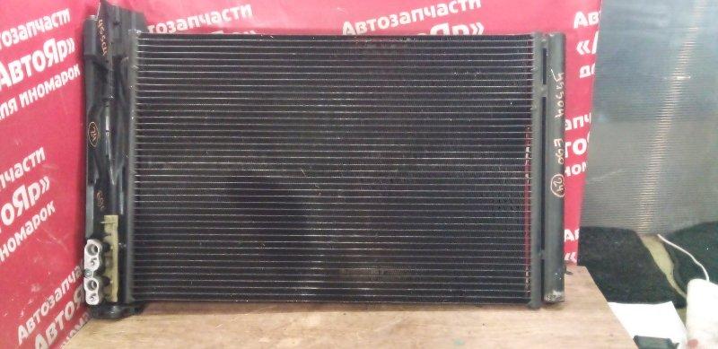 Радиатор кондиционера Bmw 320I E90 N46B20B 08.2007