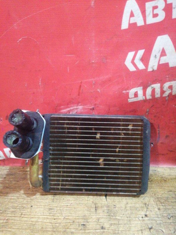 Радиатор печки Mitsubishi Delica Space Gear PD8W 4M40-T 07.1997