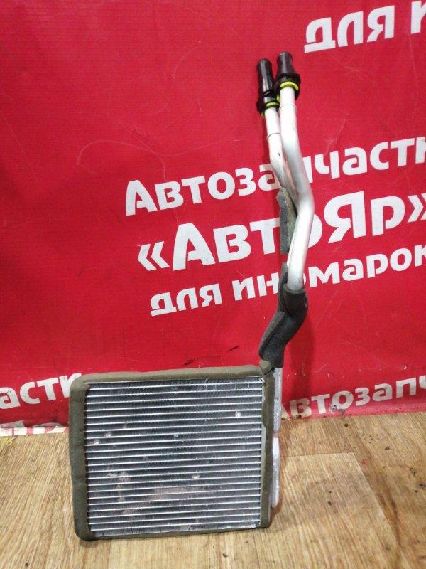 Радиатор печки Mazda Axela BK5P ZY-VE 09.2007