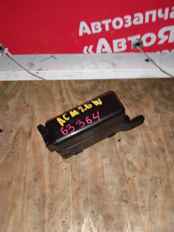 Блок предохранителей Toyota Ipsum ACM26W 2AZ-FE 03.2004 маленький