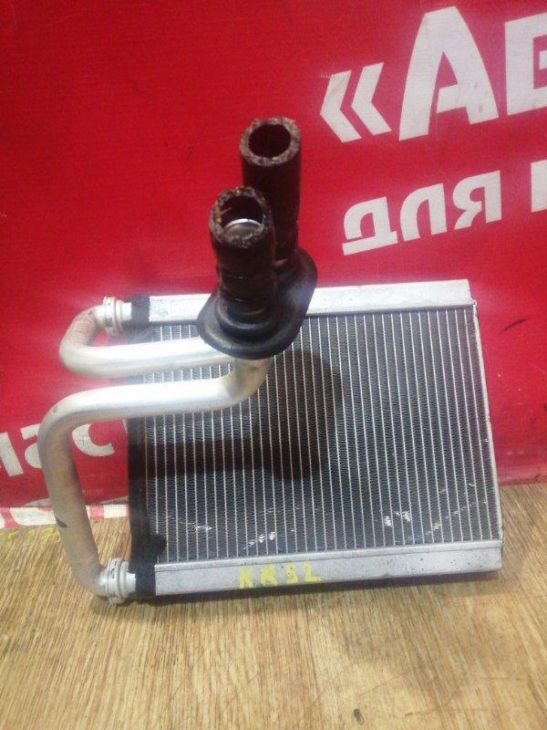 Радиатор печки Toyota Liteace Noah KR52V 7K-E 06.2007