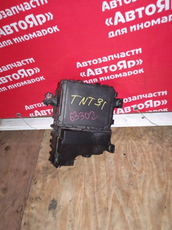 Блок предохранителей Nissan X-Trail TNT31 QR25DE 01.2008
