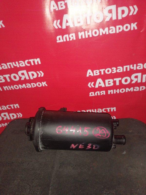 Бачок гидроусилителя Bmw 530I E60 N52B30A 03.2005