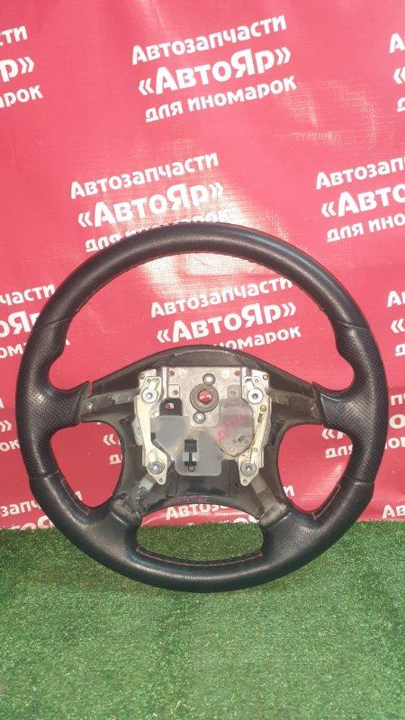 Руль Nissan Elgrand ATWE50 ZD30DDTI 10.1999